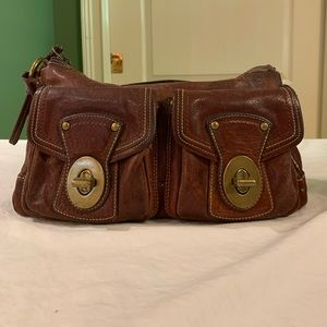 Limited Edition 65th Anniversary Coach purse